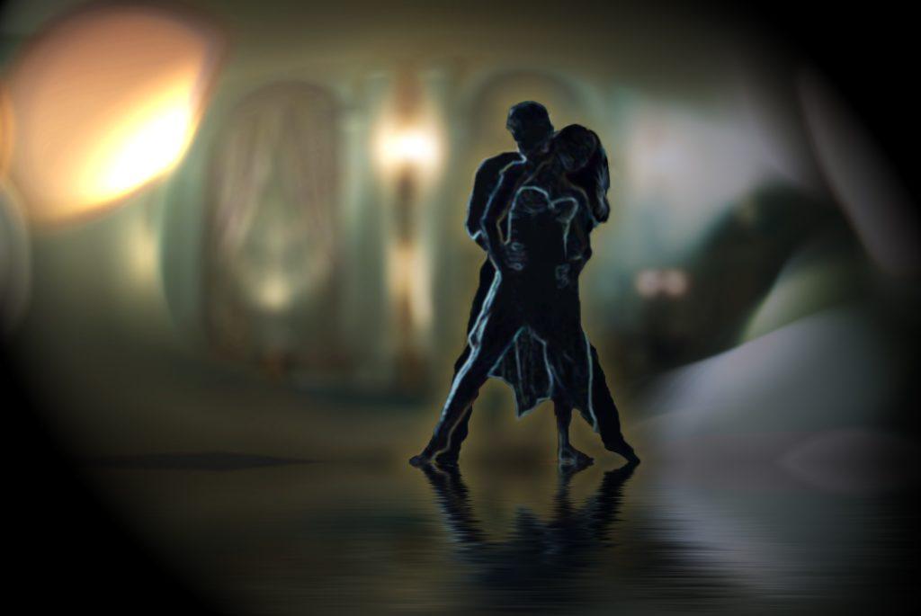 Znajdz swój wyjątkowy taniec